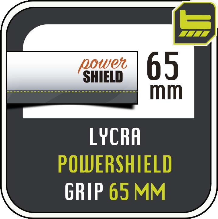 POWERSHIELD + GRIP